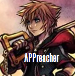 APPreacher's Avatar