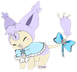 BubblegumPops's Avatar
