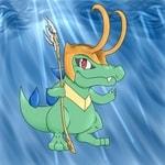 Isnok's Avatar