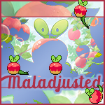 Maladjusted's Avatar