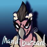 Mandibuzzard's Avatar