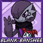 Blank Banshee's Avatar