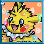 Novan-chan's Avatar