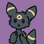 Zoey the Umbreon's Avatar