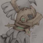 Zorana Dragon's Avatar