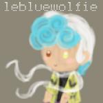 lebluewolfie's Avatar